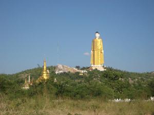 ミャンマー、レーチョンサチャームニ